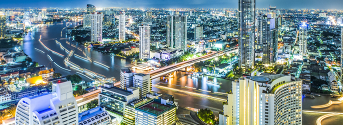 Thailand's Investment Outlook for 2018